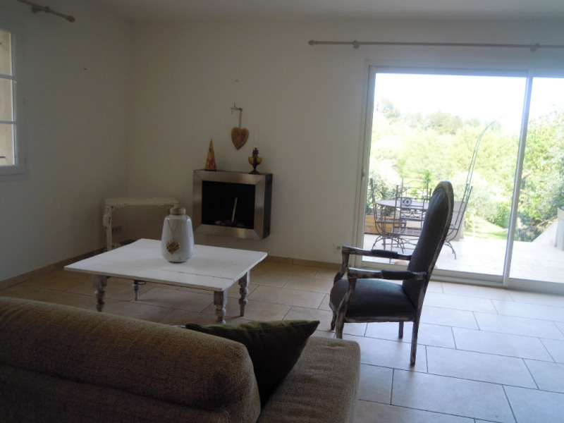 Rental house / villa Cabries 1 250€ CC - Picture 16