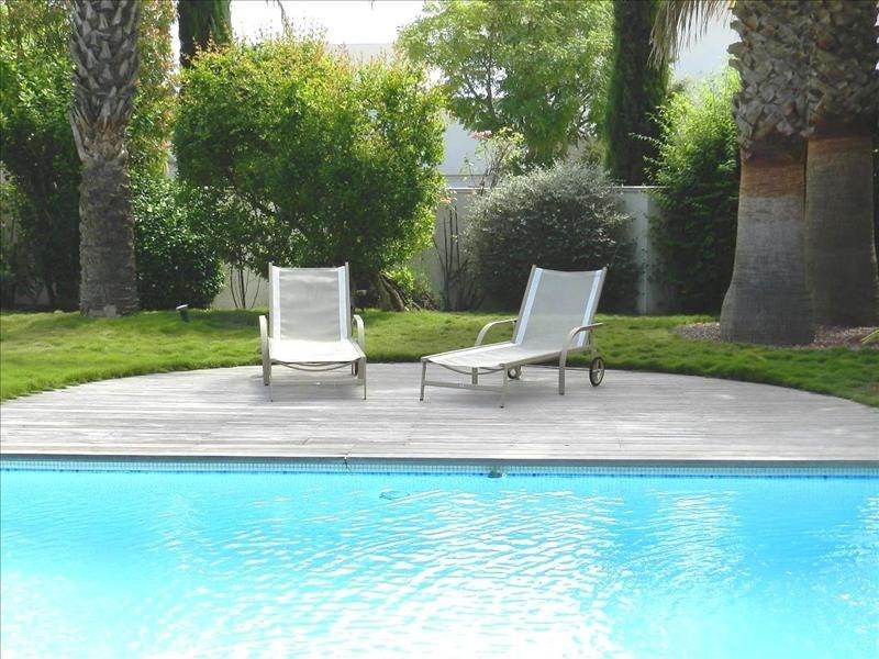 Deluxe sale house / villa La grande motte 1150000€ - Picture 2