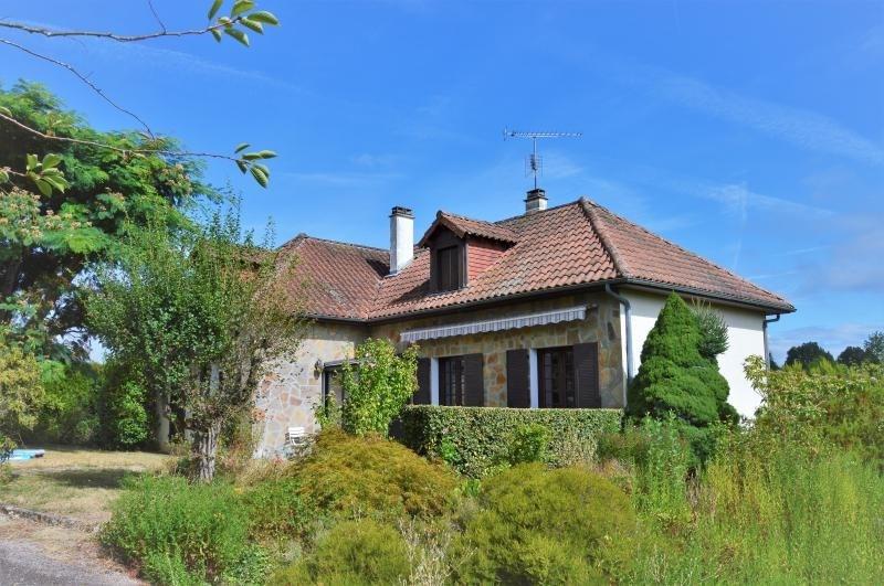 Sale house / villa Sereilhac 165000€ - Picture 1
