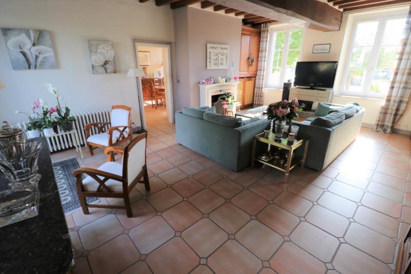 Vente maison / villa Amilly 497500€ - Photo 2