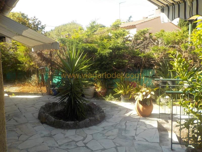 Lijfrente  huis Antibes 290000€ - Foto 13