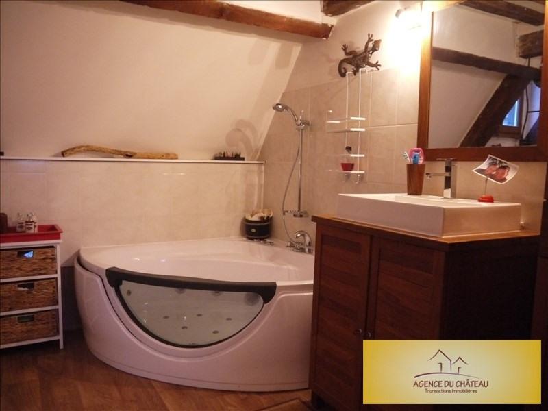 Vente maison / villa Breval 294000€ - Photo 8
