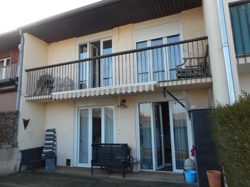 Vente maison / villa Lons-le-saunier 165000€ - Photo 1