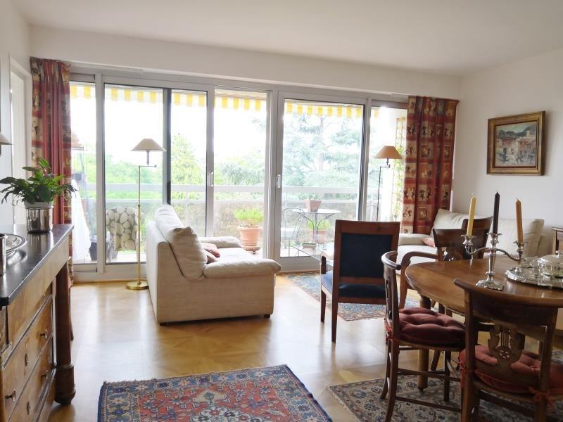 Revenda apartamento Marly-le-roi 447000€ - Fotografia 2