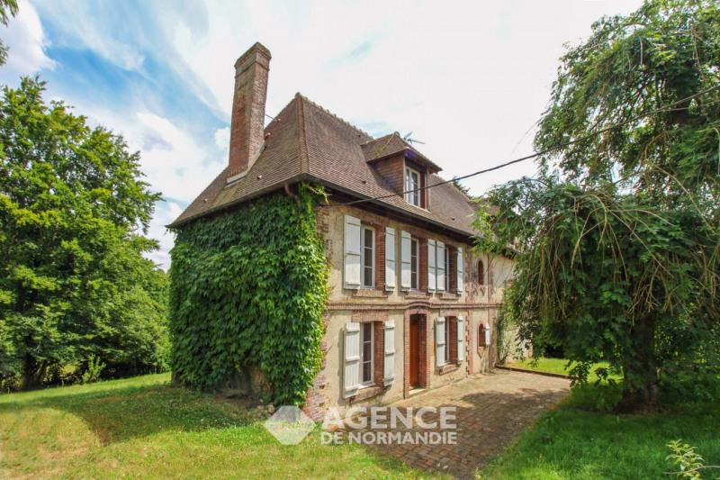 Vente maison / villa La ferté-frênel 250000€ - Photo 1