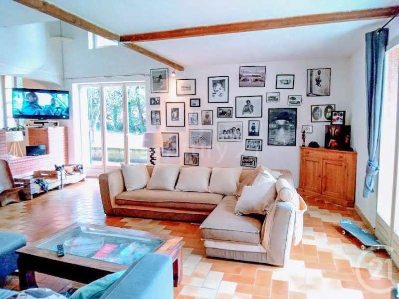 Deluxe sale house / villa St thomas 599 000€ - Picture 5