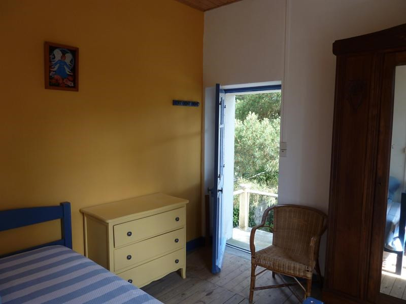 Vacation rental house / villa Saint michel chef chef 493€ - Picture 4