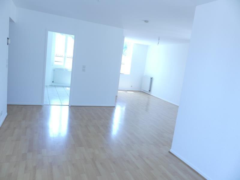 Sale apartment Vienne 185000€ - Picture 9