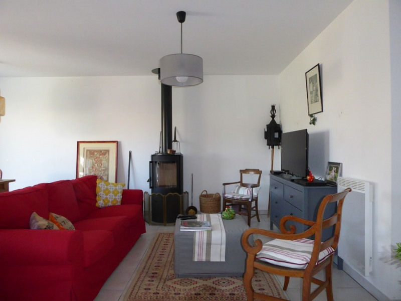 Vacation rental house / villa Sanguinet 400€ - Picture 2