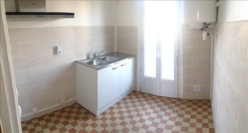 Location appartement Thorigny sur marne 790€ CC - Photo 3
