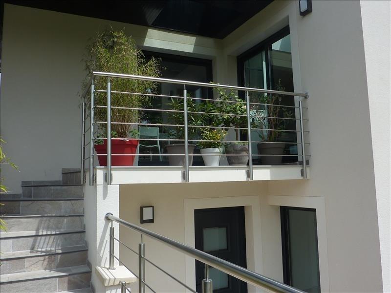Vente maison / villa Bures sur yvette 499000€ - Photo 16