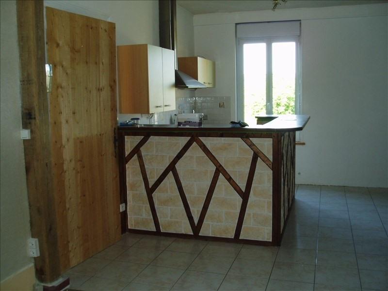 Vente maison / villa Honfleur 180200€ - Photo 3