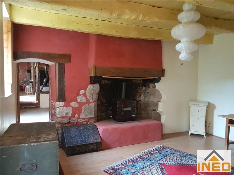 Vente maison / villa Geveze 219 450€ - Photo 2