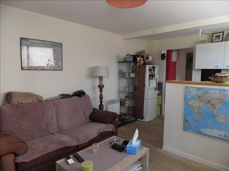 Location appartement Paimboeuf 340€ CC - Photo 1