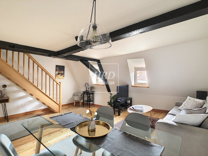 Verkoop  appartement Strasbourg 316500€ - Foto 2