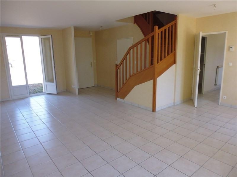 Sale house / villa Buxerolles 175000€ - Picture 3