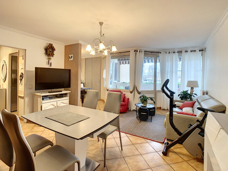 Vente appartement Vaulx en velin 189000€ - Photo 2