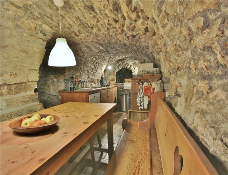 Vente de prestige maison / villa Val d'isere 680000€ - Photo 8