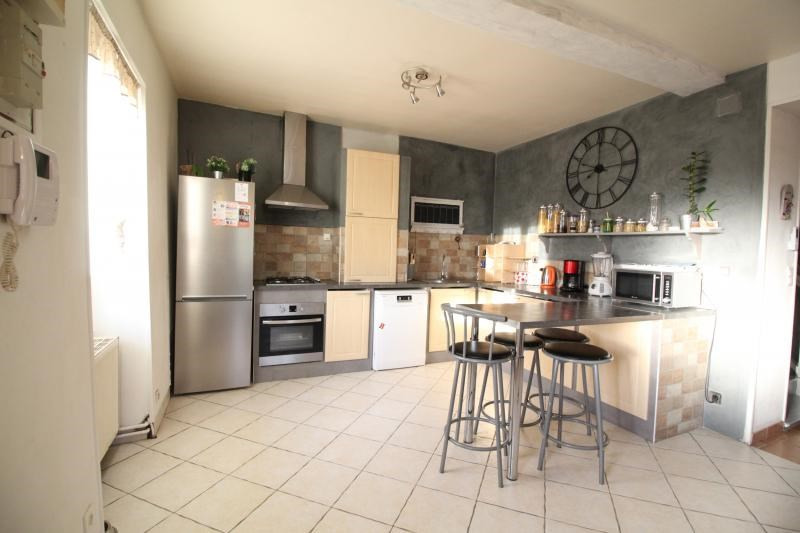 Vente maison / villa Les avenieres 222000€ - Photo 4