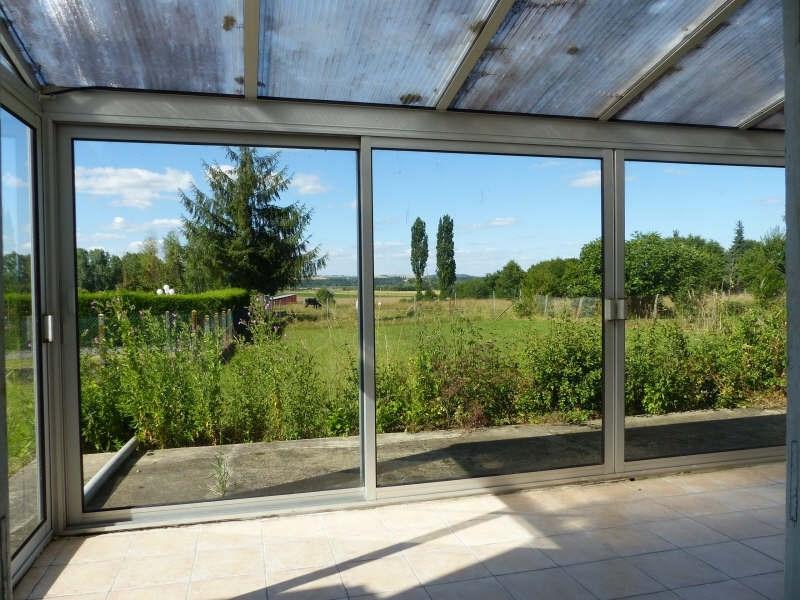 Sale house / villa Mont st sulpice 148000€ - Picture 5