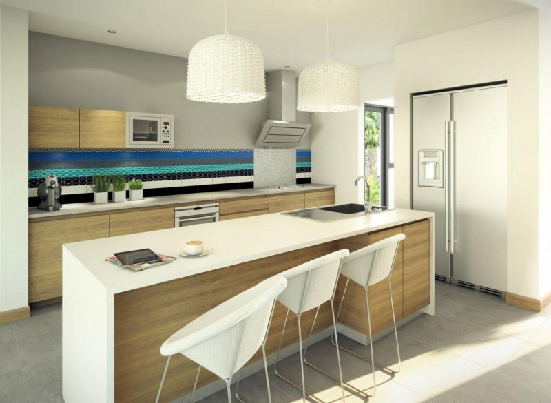 Sale house / villa L'isle-adam 553500€ - Picture 2