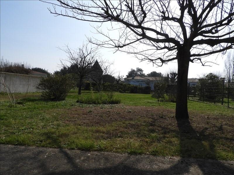 Vente maison / villa Dolus d oleron 251600€ - Photo 2