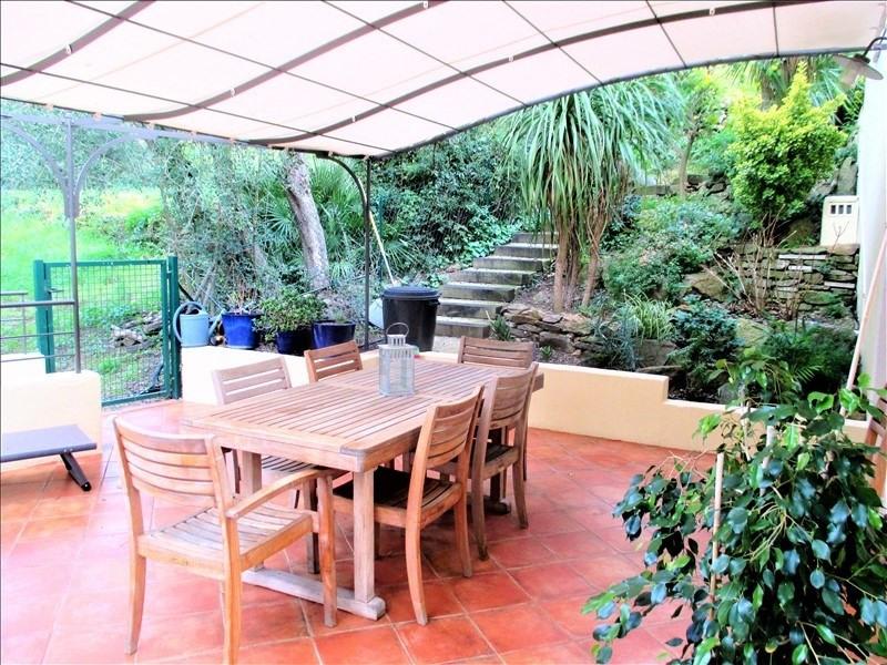 Sale house / villa Bormes les mimosas 435000€ - Picture 1