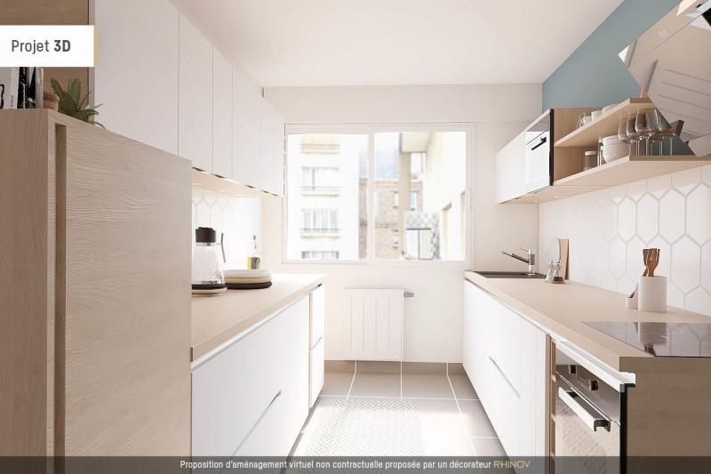 Vente appartement Paris 12ème 560000€ - Photo 3