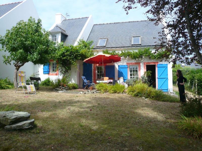 Locação casa Sauzon 950€ CC - Fotografia 7