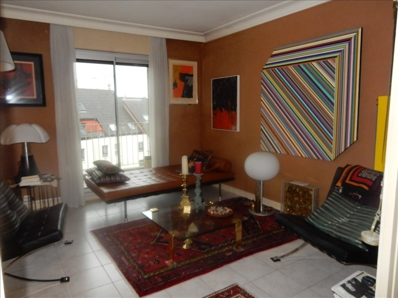 Sale apartment Grenoble 189 000€ - Picture 1