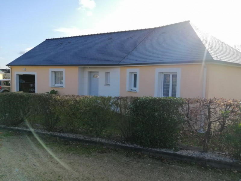 Rental house / villa Maisoncelles du maine 550€ CC - Picture 2