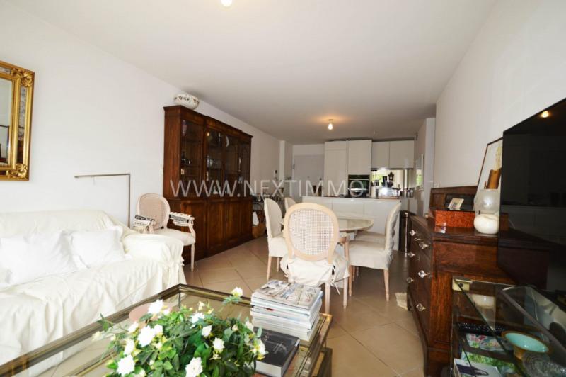 Vendita appartamento Menton 355000€ - Fotografia 1