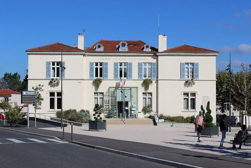 Investment property apartment Grezieu la varenne 120000€ - Picture 1