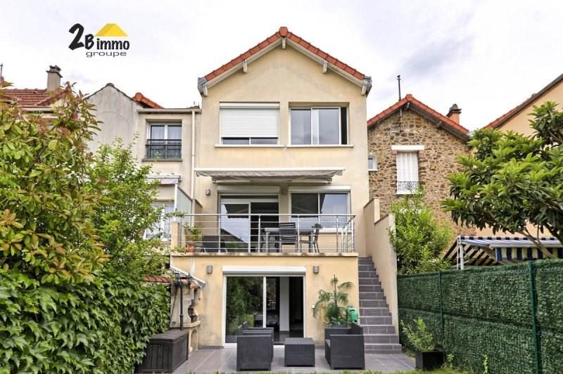 Vente maison / villa Choisy le roi 499000€ - Photo 10