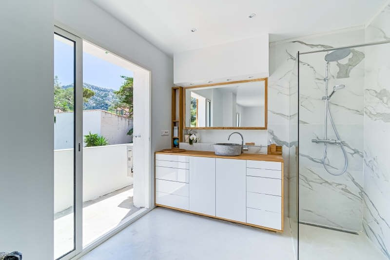 Vente de prestige maison / villa Marseille 8ème 1390000€ - Photo 9