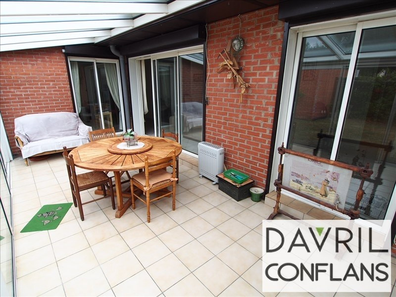 Revenda casa Eragny 322000€ - Fotografia 8