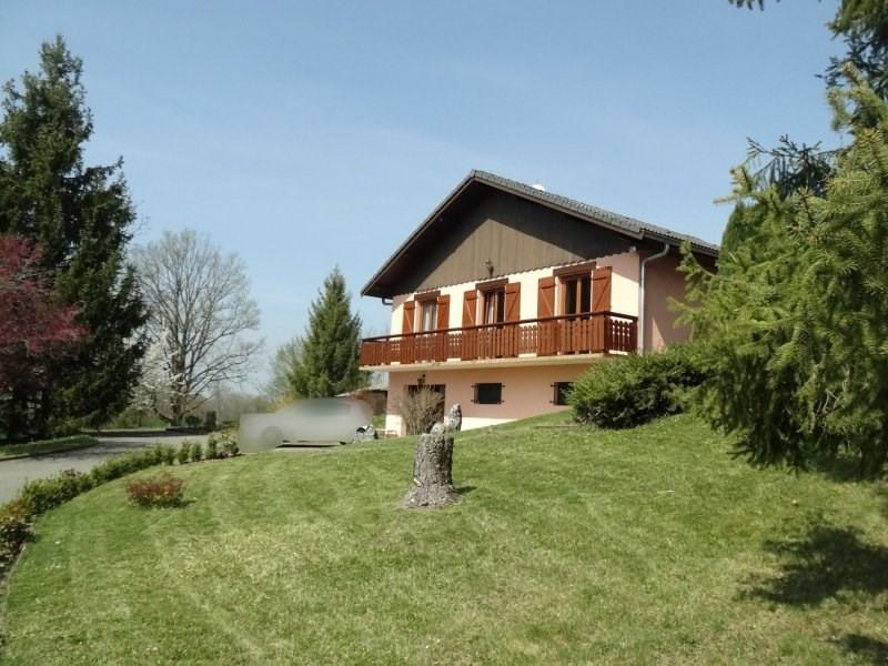 Sale house / villa Choisy 493000€ - Picture 3