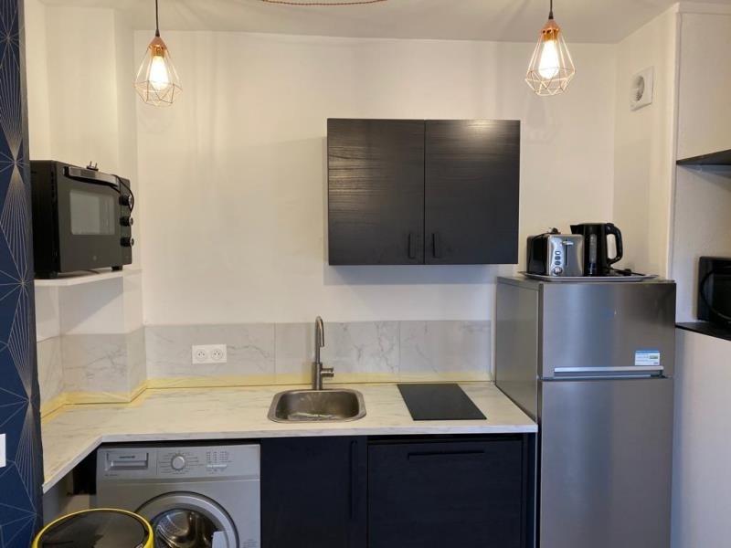 Rental apartment St germain en laye 950€ CC - Picture 7