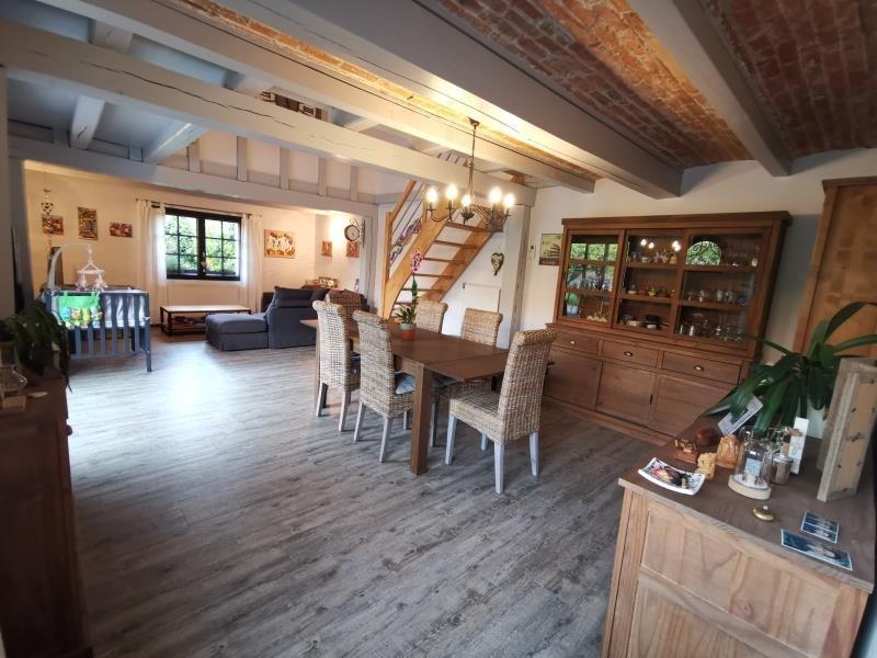 Sale house / villa Vermelles 280800€ - Picture 2