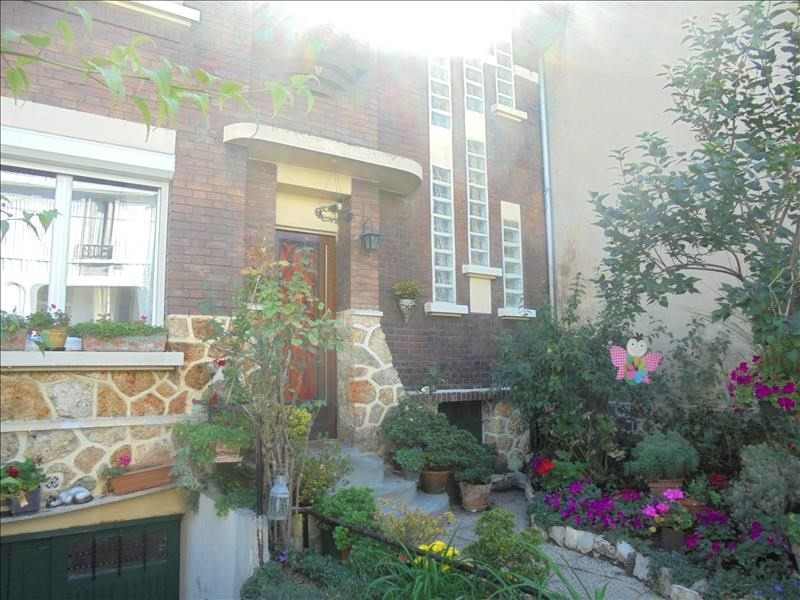 Sale house / villa Bois colombes 550000€ - Picture 10