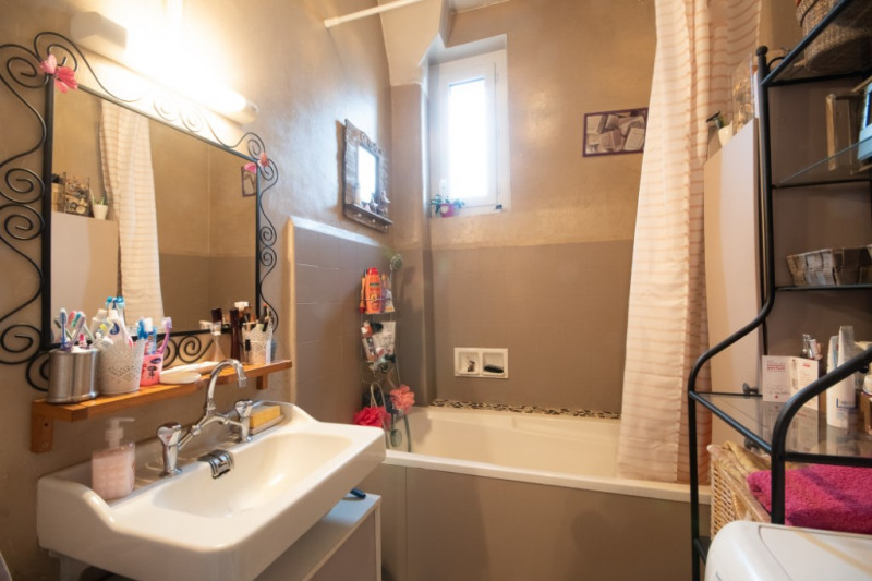 Vente appartement Allevard 135000€ - Photo 7