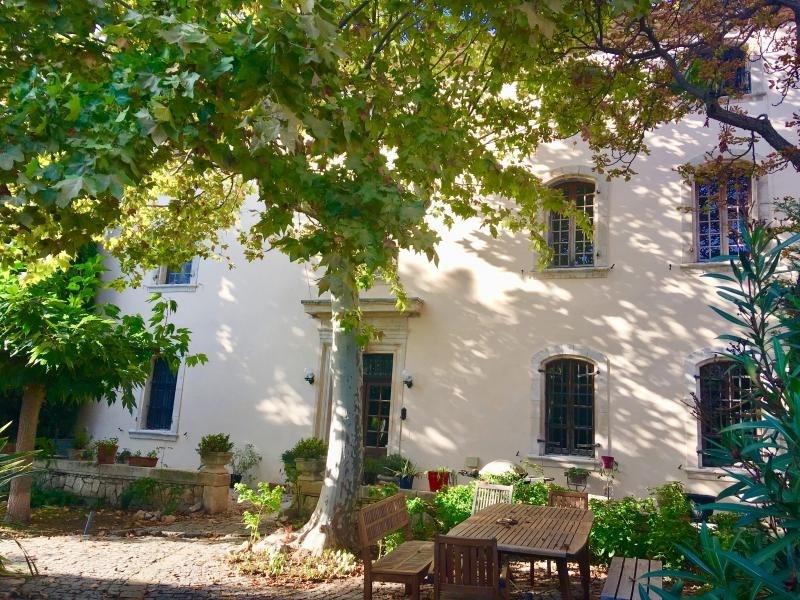 Vente de prestige maison / villa La fare les oliviers 840000€ - Photo 1