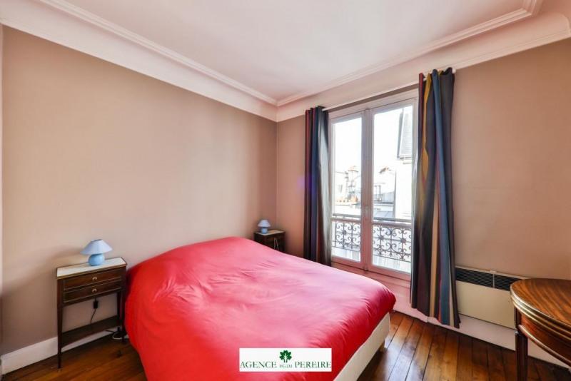 Sale apartment Paris 17ème 598000€ - Picture 7