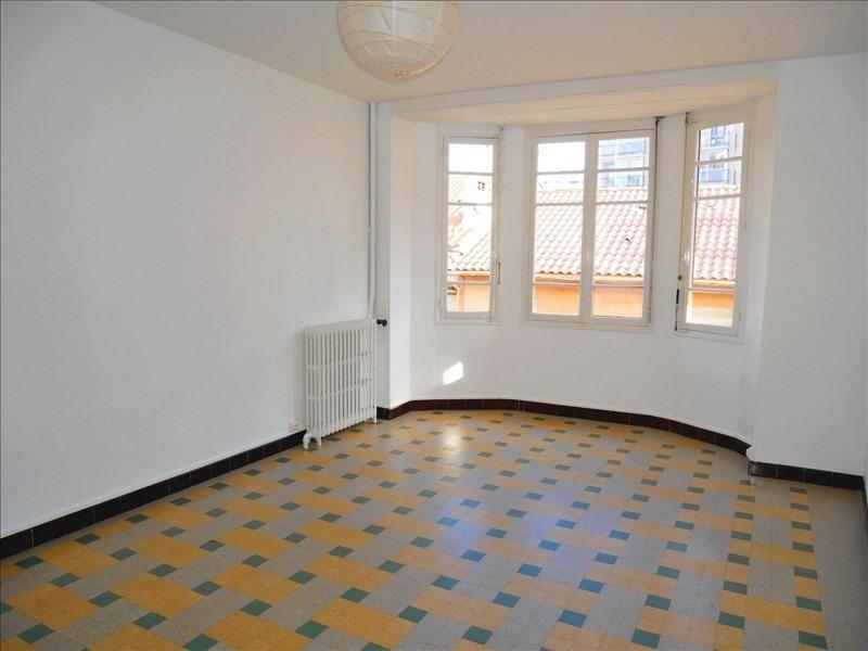 Sale apartment Perpignan 88000€ - Picture 2