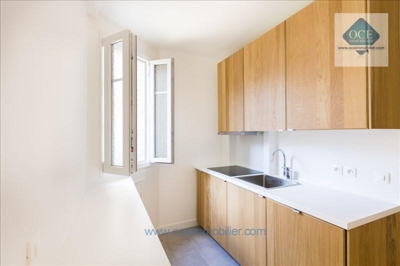 Deluxe sale apartment Paris 11ème 435000€ - Picture 8