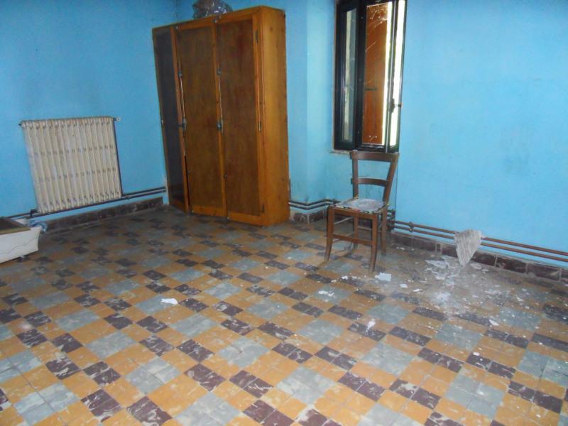 Vente maison / villa Mornas 150000€ - Photo 10