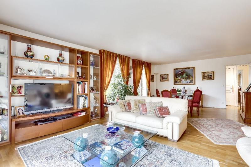 Revenda residencial de prestígio apartamento Courbevoie 1040000€ - Fotografia 4