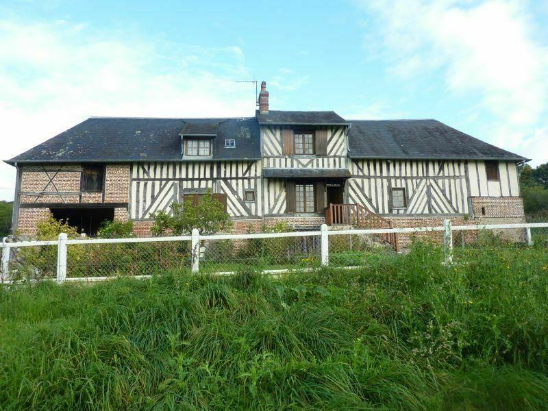 Deluxe sale house / villa Pont-l'évêque 472500€ - Picture 1