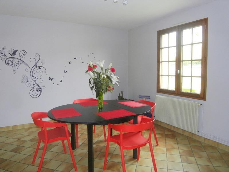 Location maison / villa Jarnac 705€ CC - Photo 3