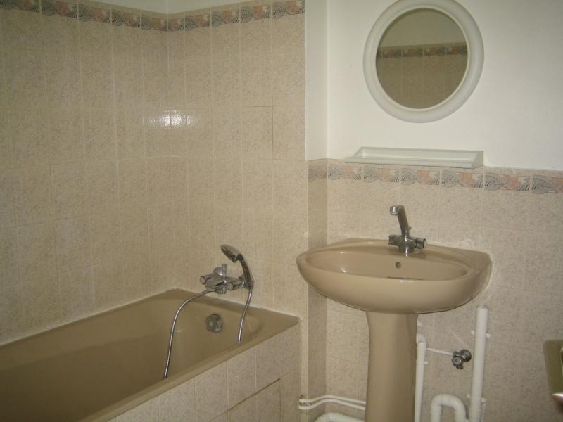 Rental apartment St ave 435€ CC - Picture 4